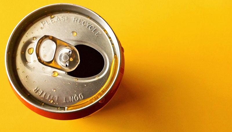Meşrubat kutusundaki metal hidrojen yakıt pili sorununu çözebilir