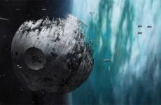 Star Wars: İkinci Ölüm Yıldızı İstasyonu