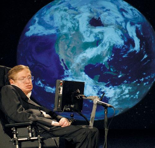 Stephen Hawking'in Kehanetleri