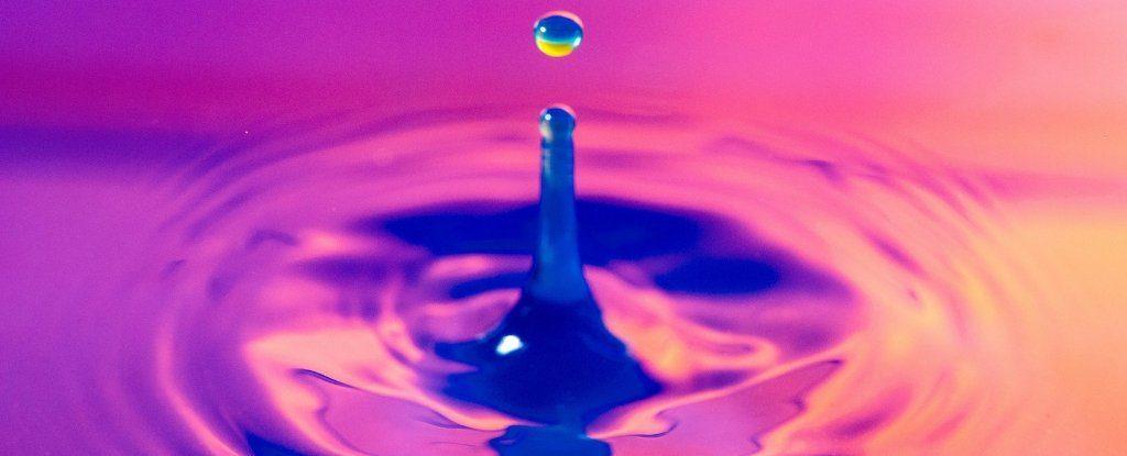 İçme suyundaki bakterilerin %99,9'unu öldüren yeni bir yöntem geliştirildi