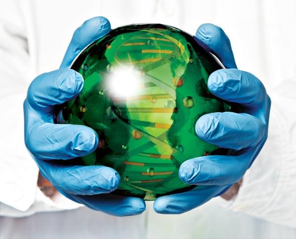 Yaklaşmakta olan yeni çağ: Sentetik Biyoloji