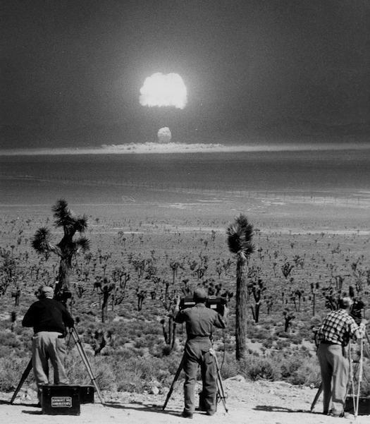 Nükleer savaştan sonra olabilecekleri gösteren bilgisayar modellemeleri