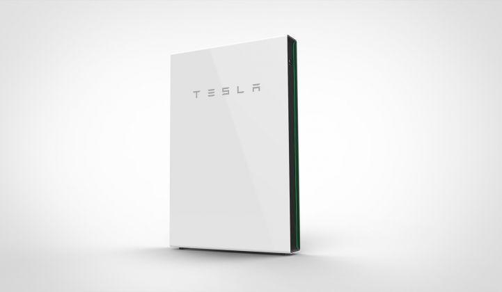 Tesla Powerwall, Avustralya'da yayılıyor