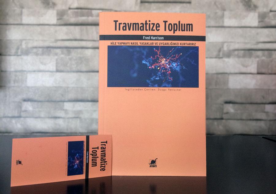 Travmatize Toplum