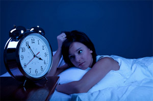 Uyku bozuklukları beyin hasarıyla ilişkilendirildi