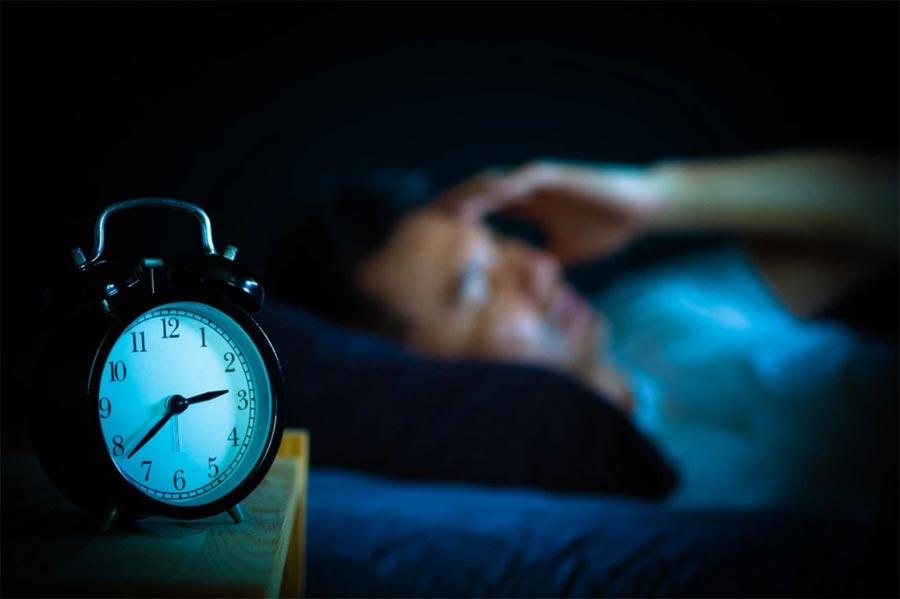 COVID-19 salgını ve uykusuzluk