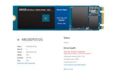 Windows 10'un sonraki versiyonları sizi SSD hatalarına karşı uyarabilir