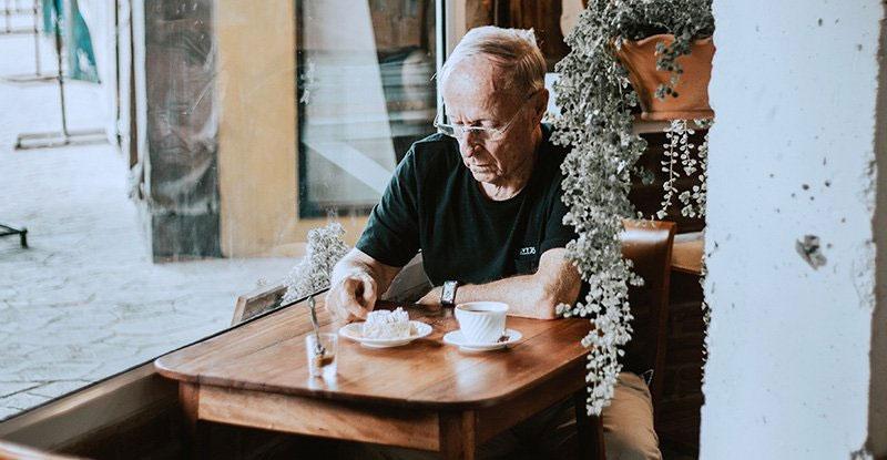 Çalışmalar, Tip 2 diyabet şaşırtıcı bir şekilde yalnızlıkla bağlantılı diyor!