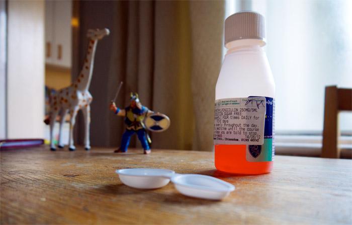 Her sekiz dakikada bir, bir çocuk yanlış doz ilaç kurbanı oluyor